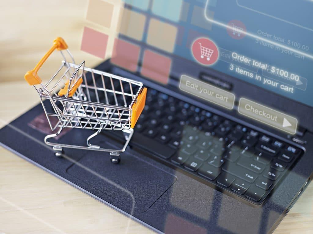 buying food online