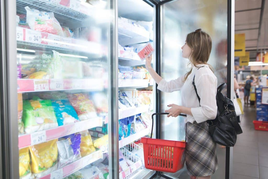 halal frozen food supplier