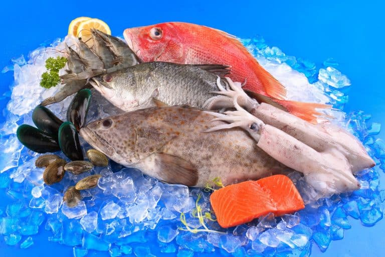 Health Diet: Seafood That Are Good For Diabetics