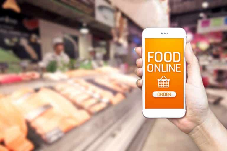 Why Grocery Shopping Online Is A Better Choice During This Pandemic?