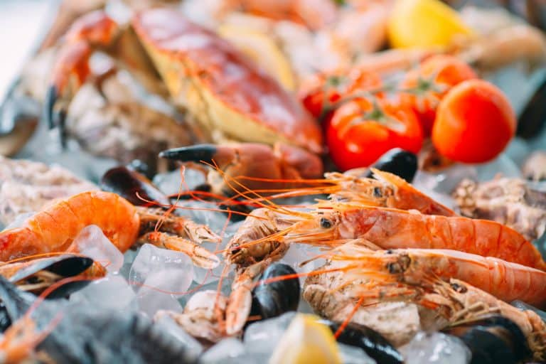 What is The Difference Between Fresh And Frozen Seafood?
